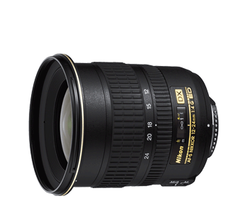 AF-S DX Zoom-Nikkor 12-24mm f/4G IF-ED2144