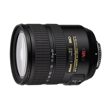 AF-S VR Zoom-NIKKOR 24-120mm f/3.5-5.6G IF-ED