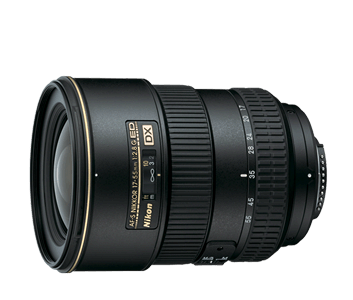 AF-S DX Zoom-Nikkor 17-55mm f/2.8G IF-ED2147