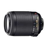 AF-S DX VR Zoom-Nikkor 55-200mm f/4-5.6G IF-ED 2166