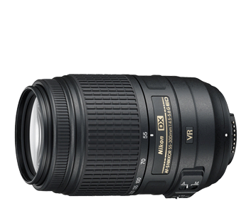 All-in-one zoom for superb super-telephoto shooting from Nikon