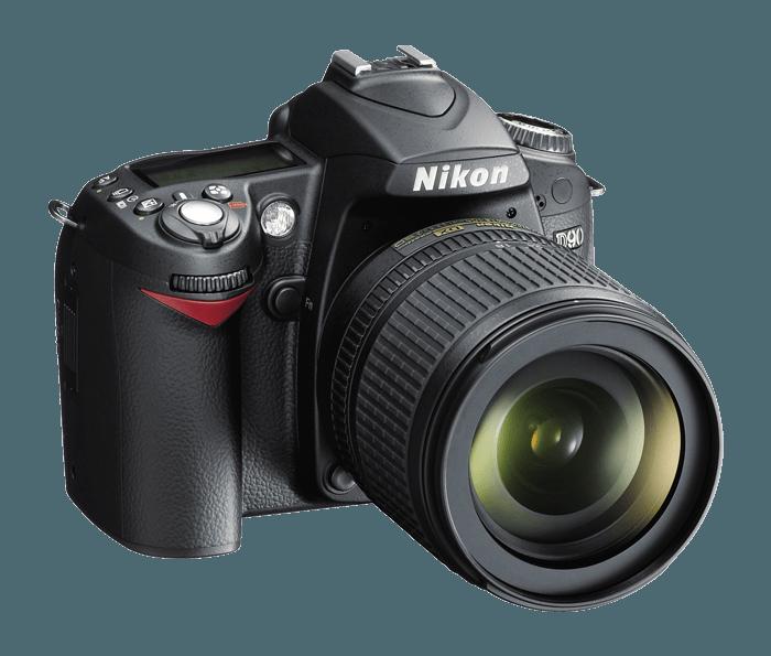 Nikon D90 DSLR Camera with 18-105mm Lens price in Pakistan ...