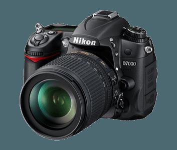 ...модель Nikon D7000, предлагающую фотографам неплохие функциональные...