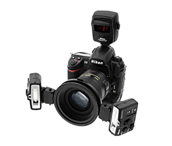 R1C1 Wireless Close-Up Speedlight System4803