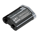 EN-EL4 Rechargeable Li-ion Battery 25277