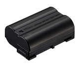 EN-EL15 Rechargeable Li-ion Battery 27011