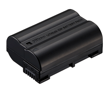 EN-EL15 Rechargeable Li-ion Battery