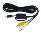 EG-CP14 Audio Video Cable 25624