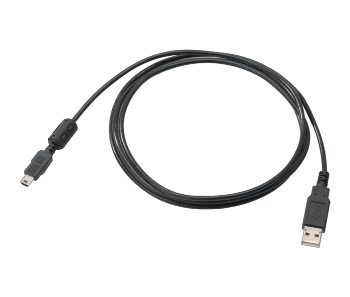 Camera To Computer Cable : Uc e usb cable from nikon