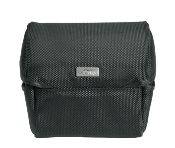 COOLPIX Black Fabric Case