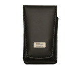 COOLPIX Vertical Black Leather Case 5811