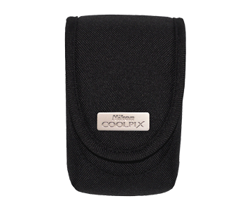 COOLPIX P Series Fabric Case