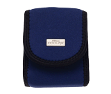 COOLPIX Neoprene Blue Case 9617
