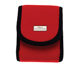 COOLPIX Neoprene Red Case 9618