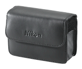COOLPIX P6000 Leather Case 9656