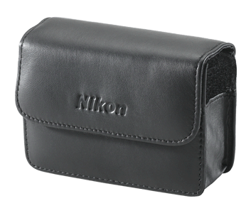 COOLPIX P6000 Leather Case