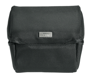 COOLPIX Black Fabric Case9691