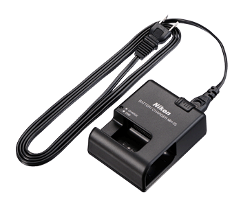 MH-25 Quick Charger27015