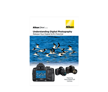 Understanding Digital Photography DVD