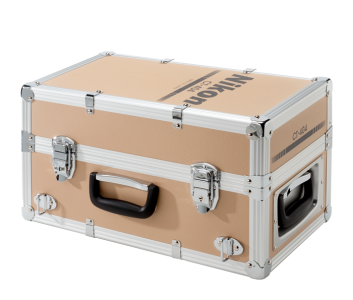 CT-404 Trunk Case