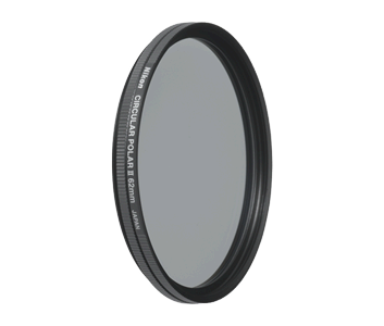 62mm Circular Polarizer II