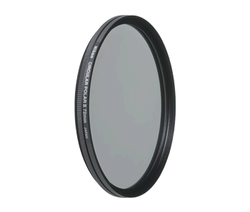 72mm Circular Polarizer II