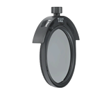 52mm Slip-in Circular Polarizing Filter C-PL3L 2269