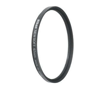 67mm Soft Focus Filter