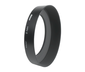 HN-2 Screw-On Lens Hood