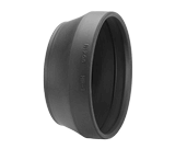 HR-1 Rubber Lens Hood 537
