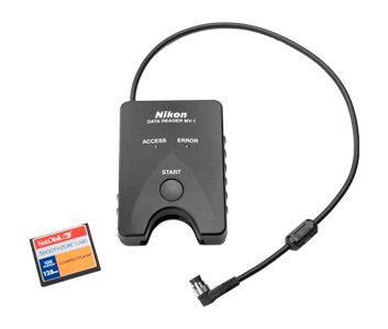 MV-1 Data Reader