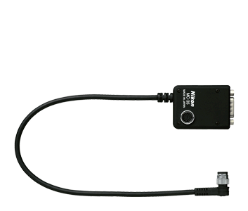MC-35 GPS Serial Adapter Cord