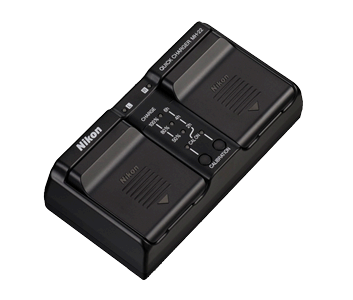 MH-22 Quick Charger25375