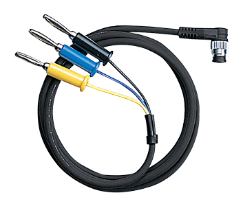 MC-22 Remote Cord with Banana Plugs (39.4 in.)