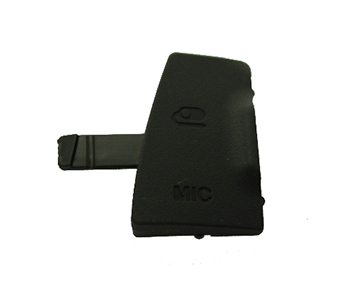 Photo of D3300 Microphone Cover