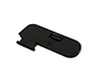 option for D3300 Battery Cover Unit Black