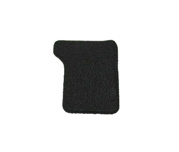 Photo of Rear Rubber Grip 1K685-671