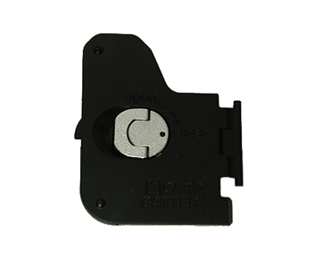 Photo of Df Battery Door Black