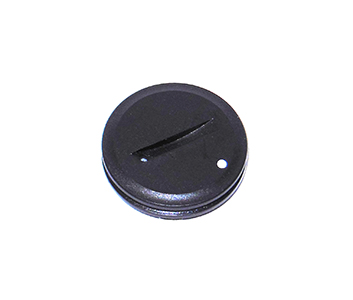 Photo of Battery Chamber Lid (Coin turn)