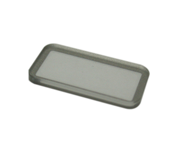 Photo of Df Top Control Panel Window in Silver