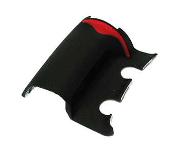 Photo of  D300 Rubber Grip Unit 1F998-380