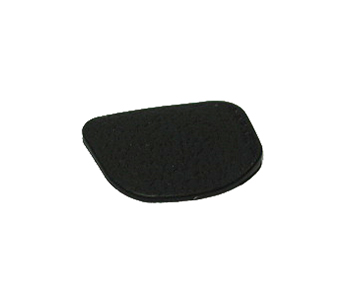 Photo of  D5200 Rear Thumb Grip 1K685-247