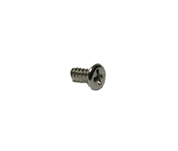 Photo of D5200 Front Grip Screw