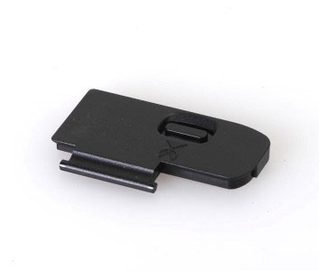 Photo of  D5000 Battery Cover Unit 1F998-259