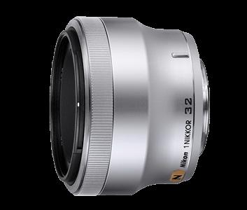 1 NIKKOR 32mm f/1.232mm