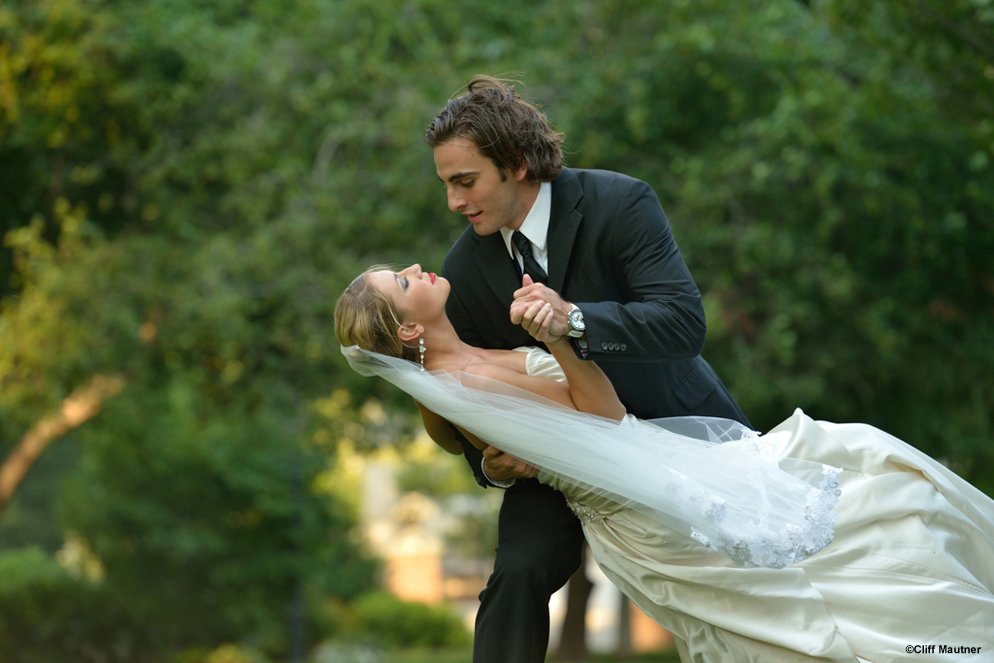 NIKON D800: Cliff Mautner on shooting wedding portraits with ...