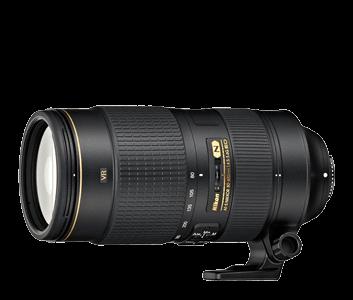 AF-S NIKKOR 80-400mm f/4.5-5.6G ED VR2208