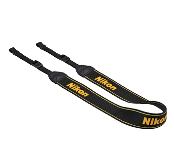 AN-DC3 Strap (Black)