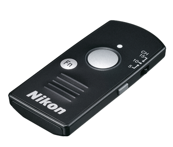 WR-T10 Wireless Remote Controller (transmitter)27104