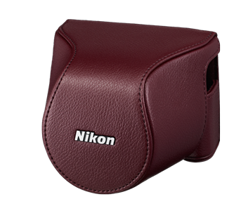 CB-N2200S Wine Red Body Case Set3743
